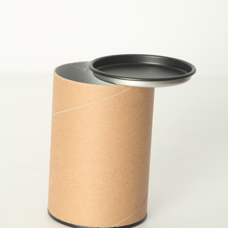 Online buy wholesale paper tube from china paper tube for Kraft paper craft tubes