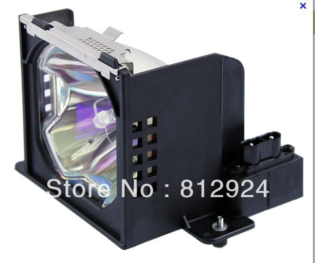 Фотография 610-306-5977 / LMP67 /POA-LMP67 Projector lamp with housing for LC-X50 LC-X50M