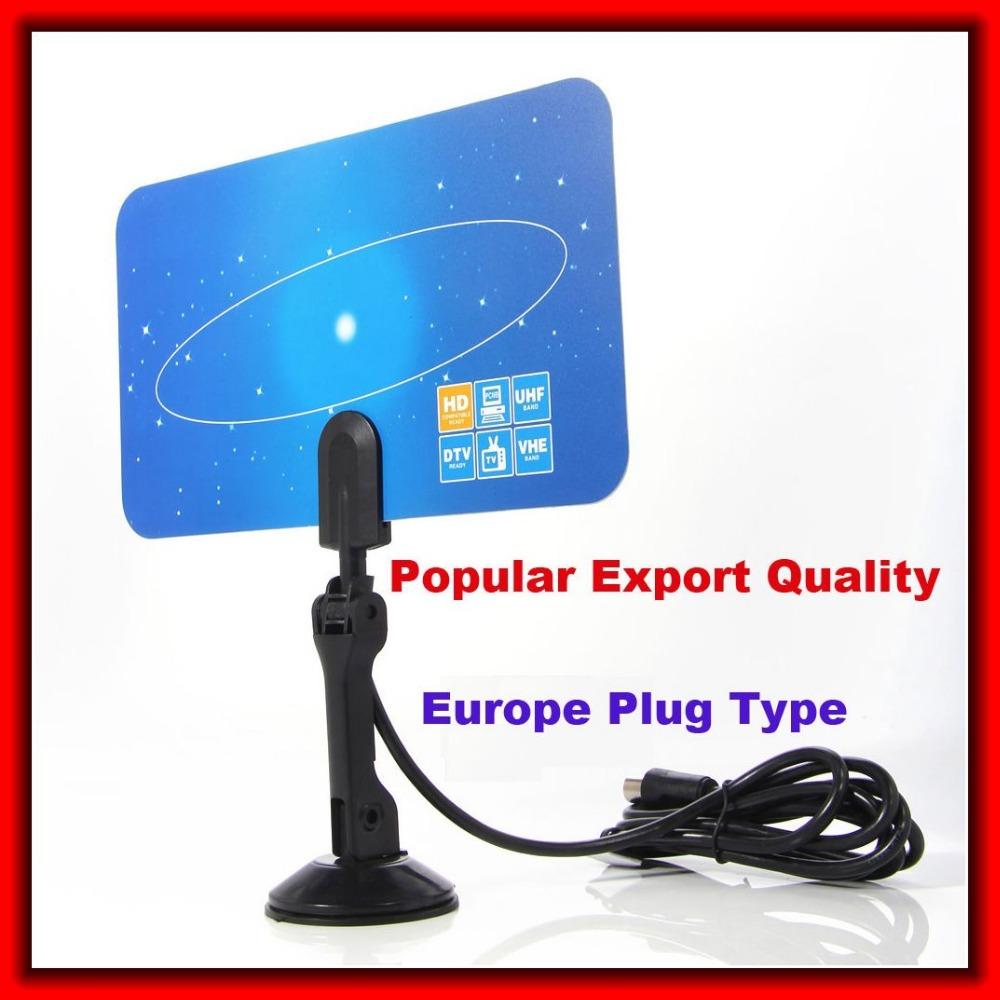 Achetez en gros hdtv antenne rotateur en ligne des for Antenne numerique interieur