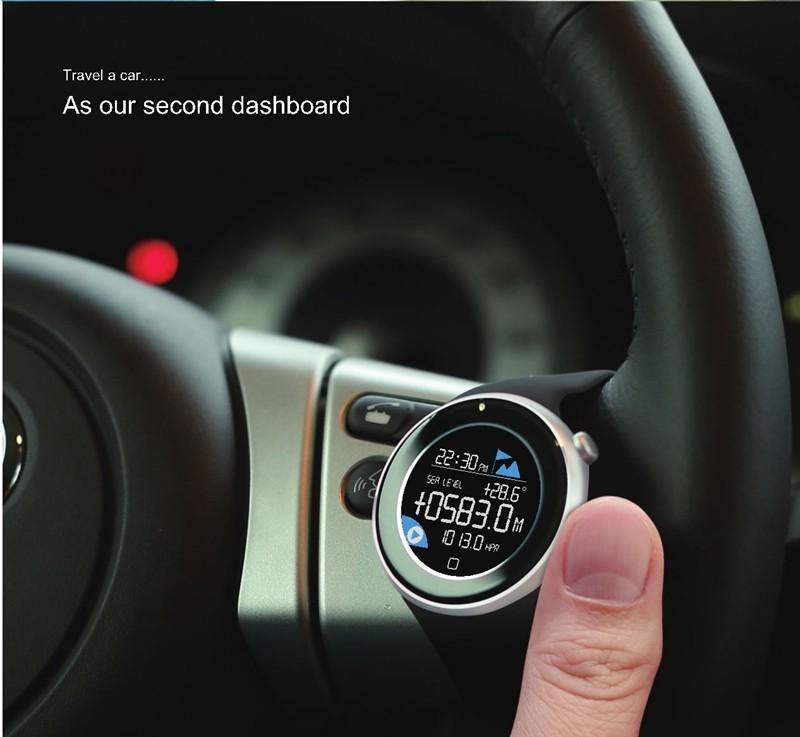 Smart Watch 12