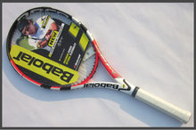 The whole game racket tennis racket carbon HAMAtennis raquete large tennis racket head titanium ti s6 tennis racquet