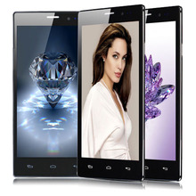6 Free GIFTS 5.5″ QHD Original Cell Phone Android4.4 MTK6572 Dual Core 512+4GB Unlocked 3G GPS Smartphone Mobile Phone Freeship