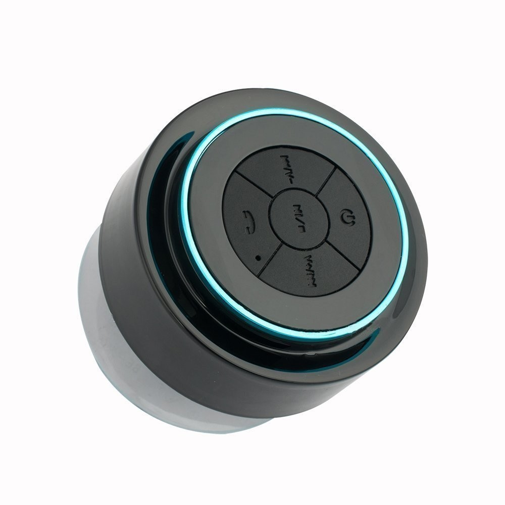 wholesale wireless bluetooth shower speakers waterproof. Black Bedroom Furniture Sets. Home Design Ideas