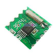 FM Stereo Radio RDA5807M Wireless Module For Arduino RRD-102V2.0(China (Mainland))
