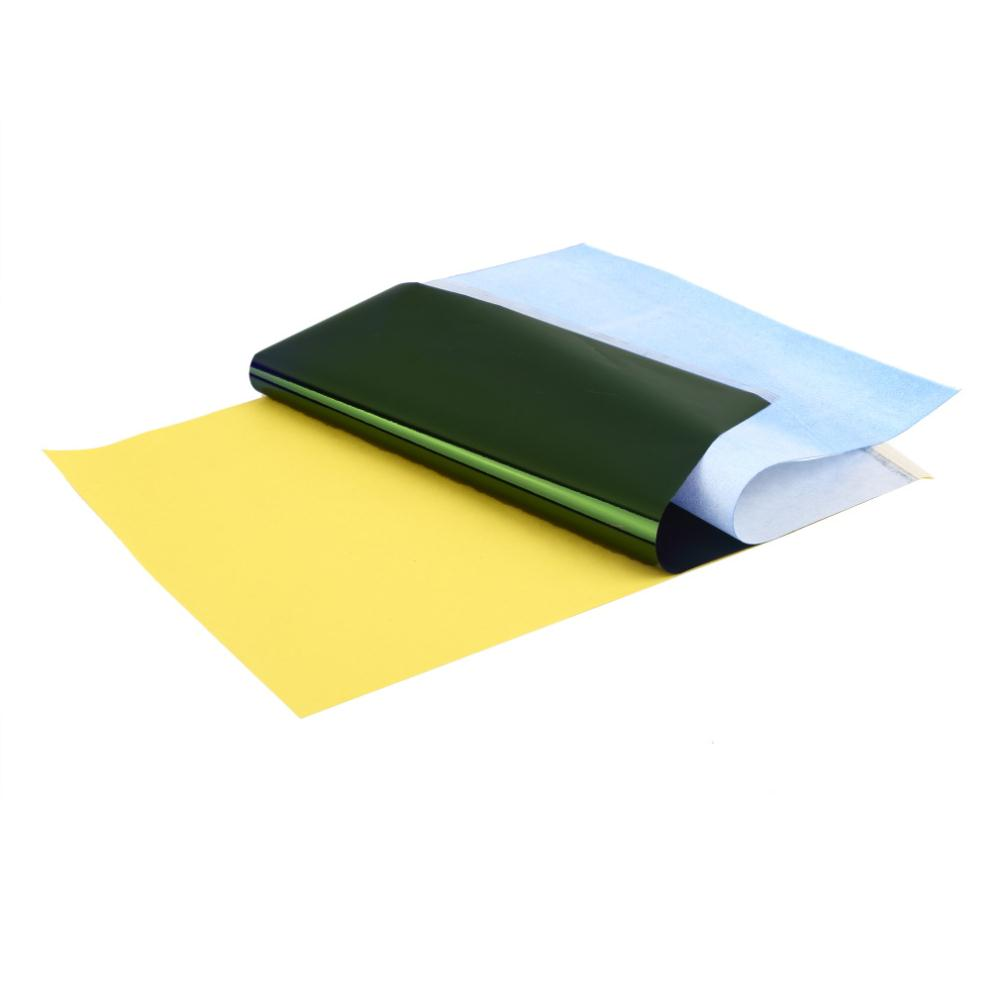 where can i buy carbon copy paper Carbonless copy paper (ccp), non-carbon copy paper, or ncr paper is a type of  coated paper designed to transfer information written on the front onto sheets.