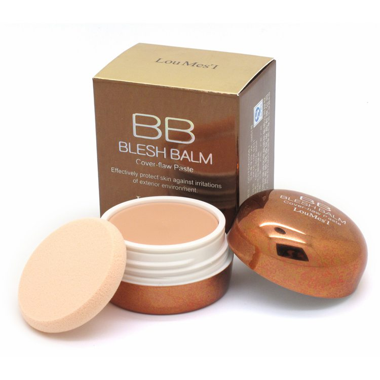 2015 Brand Bb Face Makeup Concealer Cream Palette Base Make Up Cosmetic Cream Professional