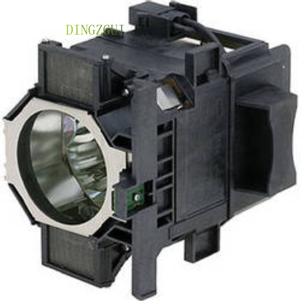 Фотография Electrified ELPLP72/V13H010L72  Replacement Projectors Lamp with Housing for EPSON Projectors
