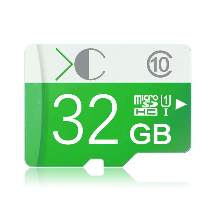 XC Memory card micro sd card Class10 32GB for smaretphone MP3 MP4(China (Mainland))
