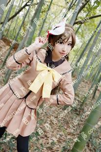 Kamisama Love Cosplay Clothes- Kamisama Hajimemashita Nanami Momozono Cosplay Costume  Uniform от Aliexpress INT