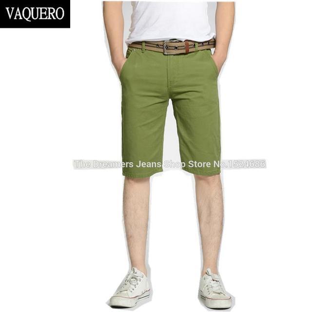Бермуды летом стиль колен регулярные Pantalon Corto хомбре мужчин бермудах Mascu ...