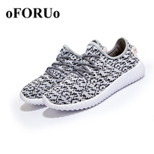 2016 yeezy Running Shoes Men Breathable Sports Shoes Woman Running Sneakers Lover Walking Shoes plus size trainers st33(China (Mainland))