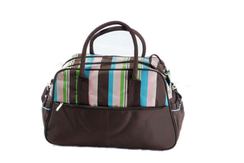 Hot Sell baby   Dipaer Bag Set for Baby Free Shipping Baby Bag Brand Nappy Mommy Bag