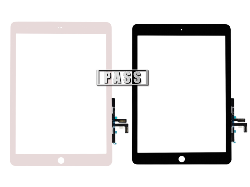 Здесь можно купить  NEW touch screen for Apple ipad 5 for ipad air touch digitizer screen glass replacement Free DHL Shipping, 5pcs/lot NEW touch screen for Apple ipad 5 for ipad air touch digitizer screen glass replacement Free DHL Shipping, 5pcs/lot Телефоны и Телекоммуникации