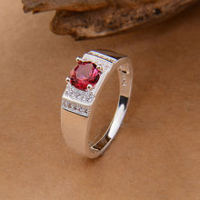 Rings for women wedding rings 2015 wholesale 925 silver ring factory stock 925 stamped fine jewelry (China (Mainland))