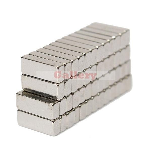 2015 Hot Sale New Imanes 100pcs/lot _ N35 Strong Block Magnets 8mmx3mmx2mm Rare Earth Neodymium <br><br>Aliexpress