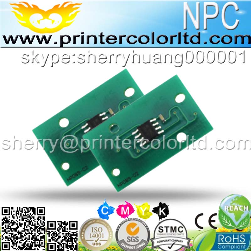 chip For Toshiba 25C eSTUDIO 3040 e STUDIO-3040 C e 2040 TFC25C color counter chips -lowest shipping(China (Mainland))