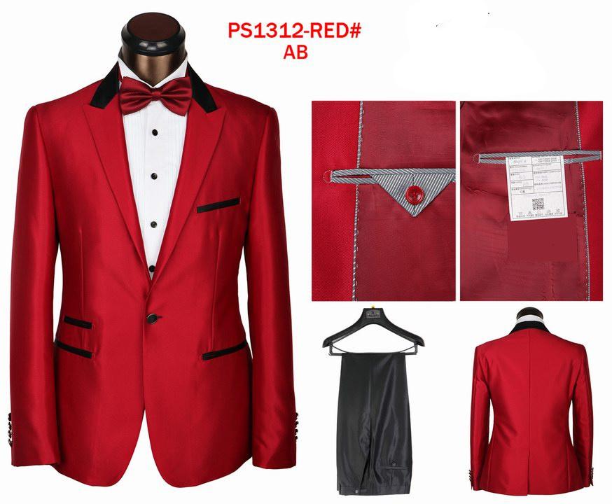 красный пиджак на мужчине сонник суд