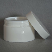 Cosmetic Empty Jar Pot Makeup Face Cream Container Bottle 100G(China (Mainland))
