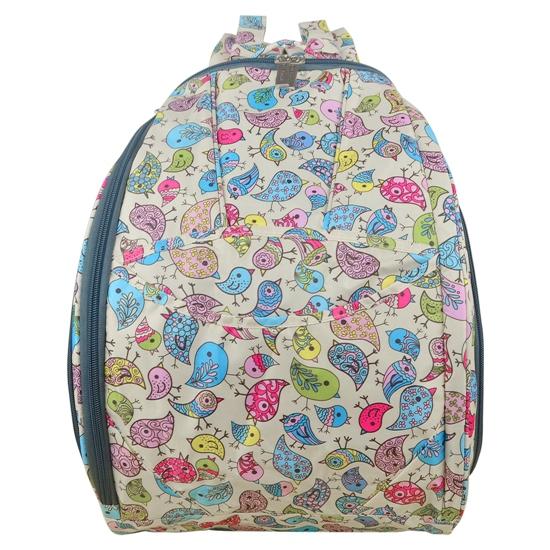 2015 Multifunctional Bolsa Maternidade Baby Diaper Bags Baby Nappy Bags Mummy Maternity Bag Lady Handbag Shoulder Backpack<br><br>Aliexpress