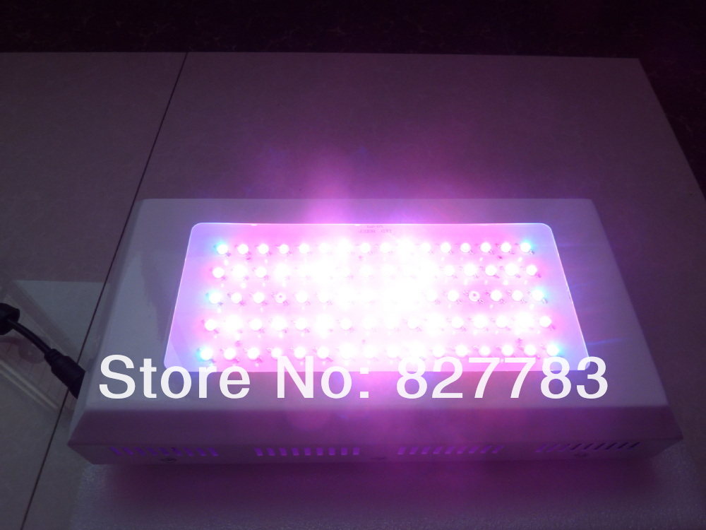 240w led grow light hydroponic 5 bands Red 630nm 660nm, blue 460nm , Orange 610nm,white 14000k grow indoor flowers(China (Mainland))