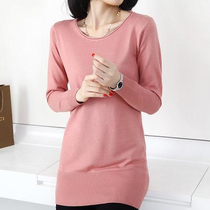 Женский пуловер QJL