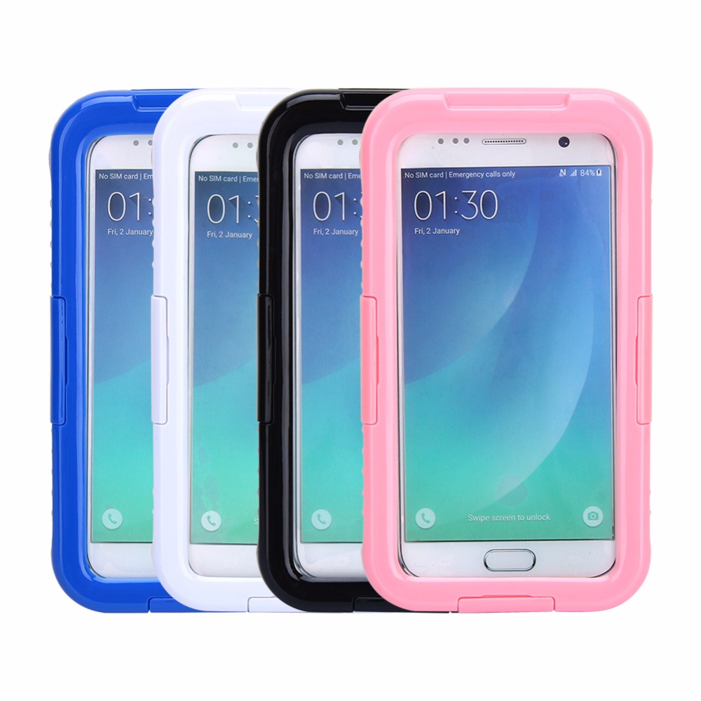 Summer Beach Swimming Waterproof Shockproof Phone Case Water Proof Diving Cover Skin For Samsung Galaxy S7(China (Mainland))
