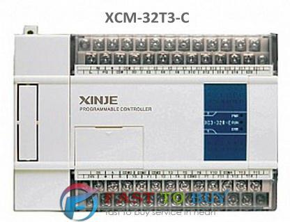 XCM-32T3-C Xinje XCM PLC for Motion Control New<br><br>Aliexpress