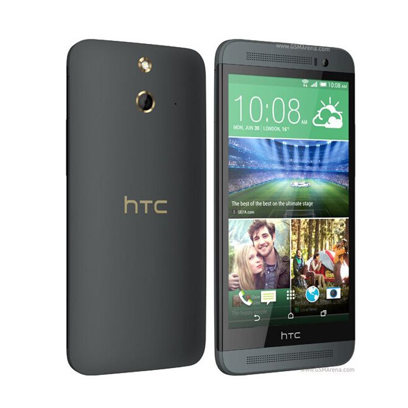 Original HTC One E8 / M8Sw smart cell phone Snapdragon 801 quad core 2GB+16GB 5.0 inch FHD 1920 x 1080 GSM/WCDMA/HSDPA/LTE(China (Mainland))
