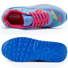 Women Shoes Sport Mesh Air Flats Shoes Women Trainers Platform Women Shoes Sport Zapatillas Mujer Zapatillas
