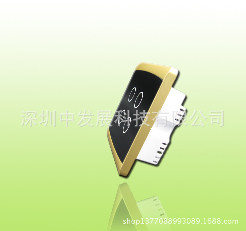 4 zero fire touch remote control switch factory direct factory outlets factory direct<br><br>Aliexpress