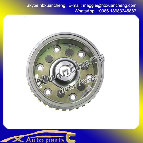 cfmoto parts, CF450 CF550 500AU-6L Magnetic motor starter rotor (5)
