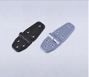 Cabinet Door Hinge / Surface Mounted Door Hinges / Equipment / Electrical Cabinet Hinges 6PCS(China (Mainland))