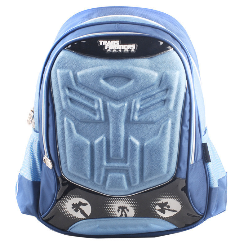 January, 2017 Is Backpack