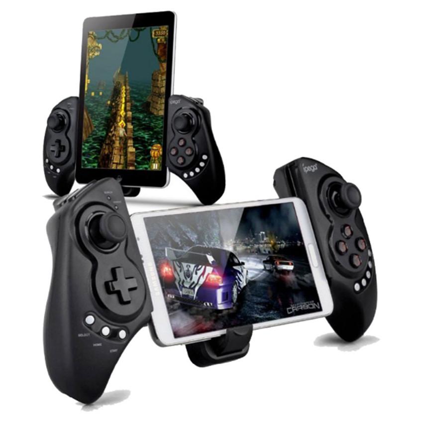 New iPEGA PG-9023 PG 9023 Telescopic Wireless Bluetooth Game Controller Gamepad Game Pad Joystick for Phone/Pad IOS PC Gamecube(China (Mainland))