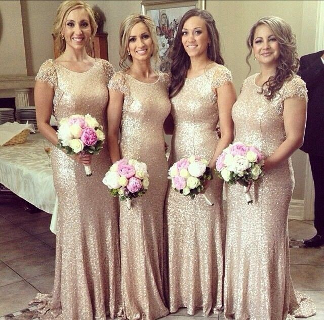 Online Get Cheap Stunning Bridesmaid Dresses -Aliexpress.com ...