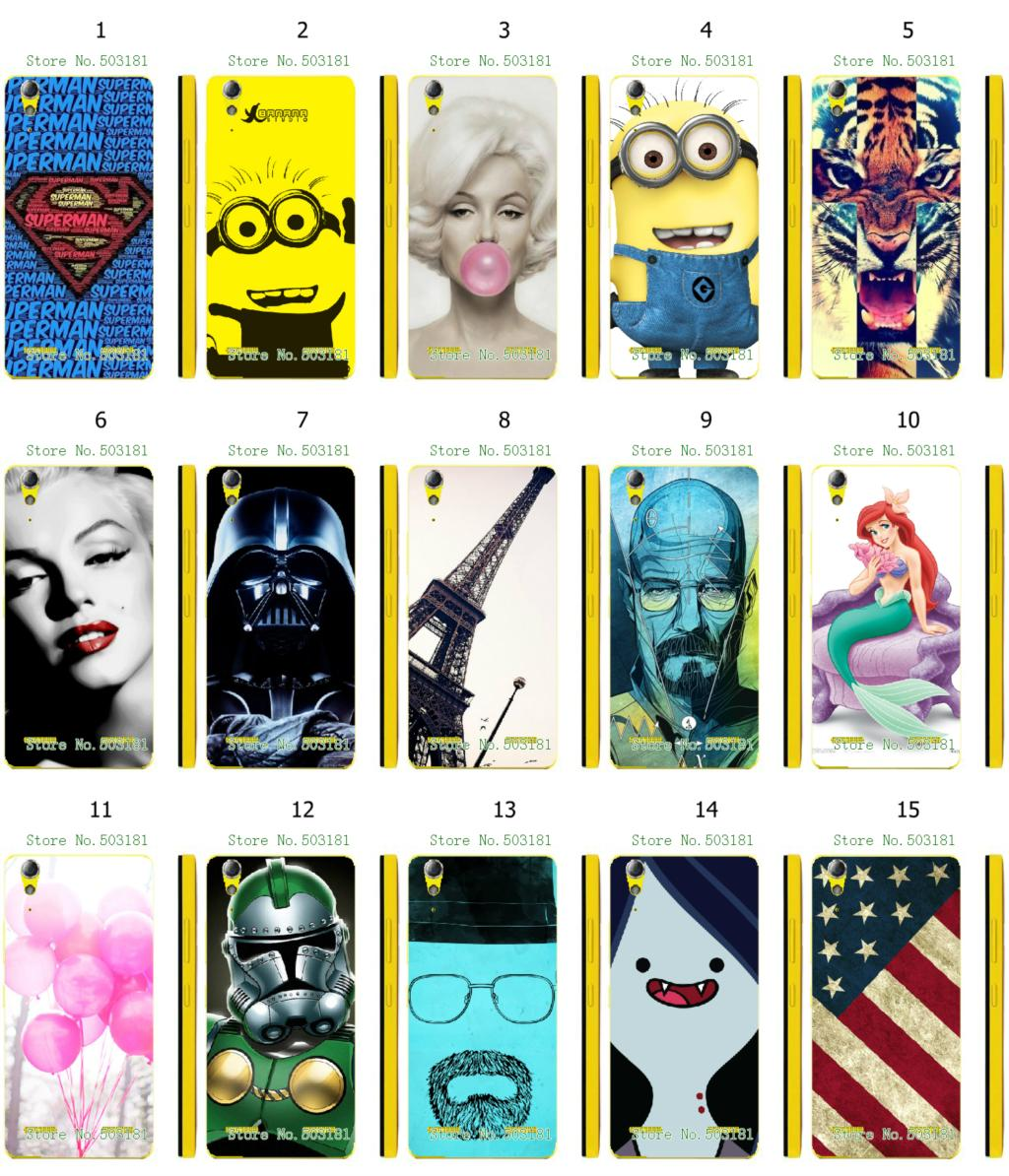 15designs new arrival hybird retail hot tiger Minions marilyn monroe star wars white hard cover cases