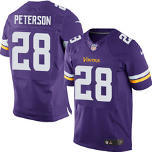 2016 elite Men Minnesota Vikings 5 Teddy Bridgewater 28 Adrian Peterson 22 HARRISON SMITH Diggs PurpleWhite 11 Laquon Treadwell(China (Mainland))