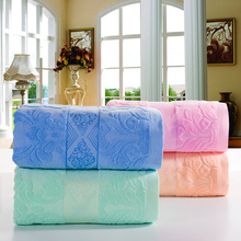 Soft Blnakets For Summer Autumn Spring Air Conditioning Blanket Bed Towel Blanket Cotton Blankets Bed Cover Queen Full Twin(China (Mainland))