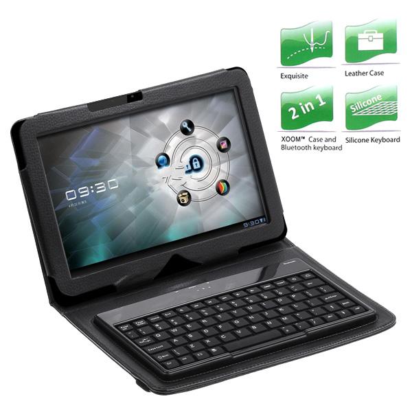 popular tablet xoom motorola