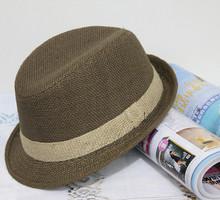 Мягкая фетровая шляпа  от Your choice- JS для Мужская, материал Белье артикул 1285028423