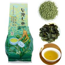 250g Premium Organic Taiwan Lan Gui Ren Tea Green Renshen Ginseng Oolong Tea For Health Care Beauty 2015 New(China (Mainland))