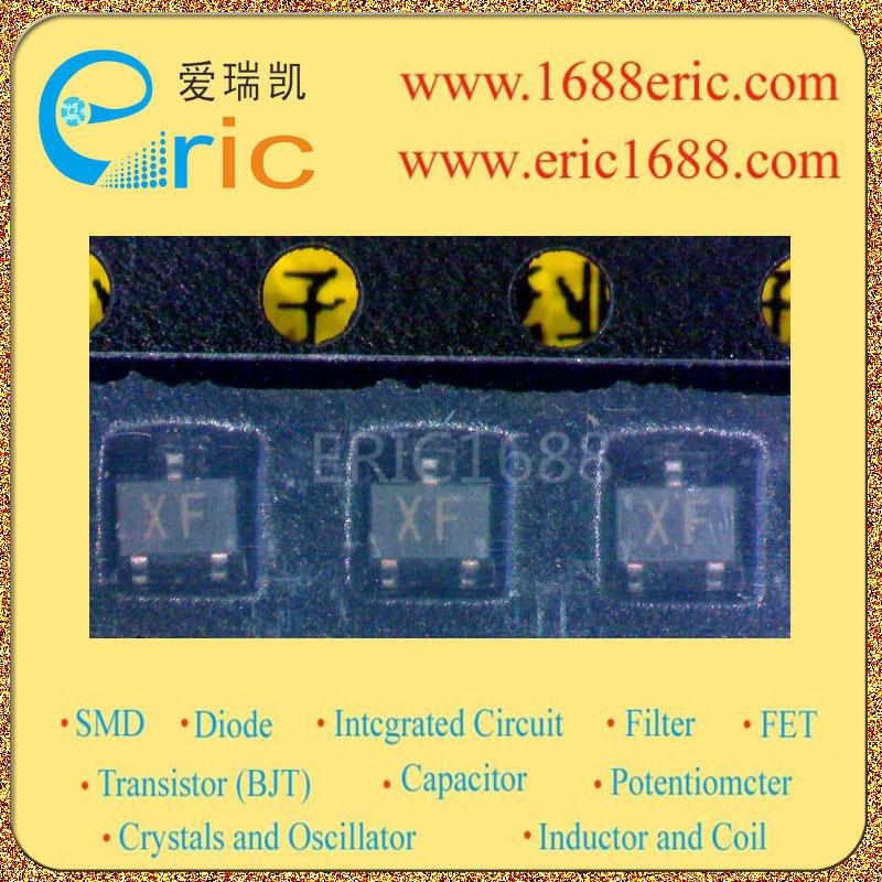 NPN Bipolar Digital Transistor (BRT) RN1306 SOT-323/SC-70/USM marking XF(China (Mainland))