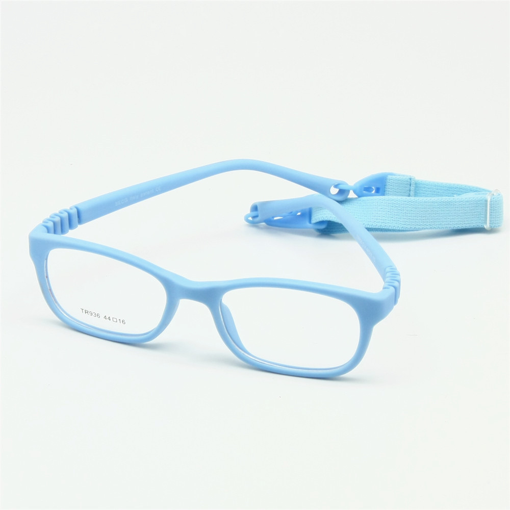 Eyeglasses Frame Measurements : Aliexpress.com : Buy Flexible Kids Eyeglasses Frame Size ...