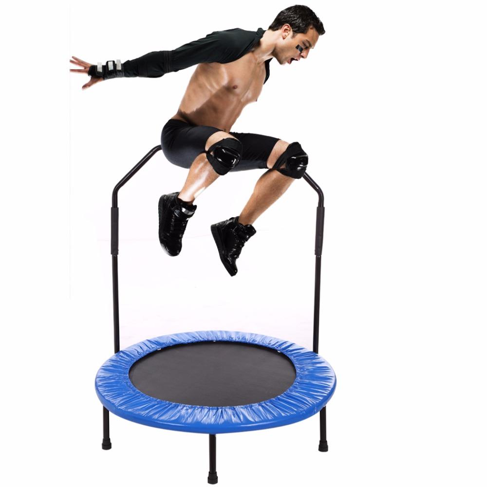 online buy wholesale indoor trampoline from china indoor. Black Bedroom Furniture Sets. Home Design Ideas
