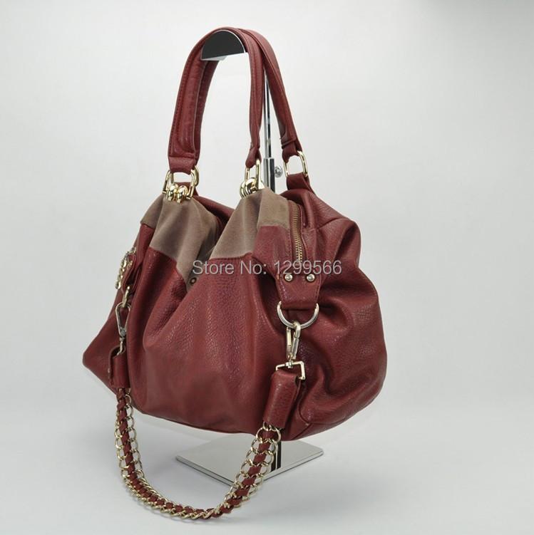 10pieces Hot sale Stainless steel Women Bags Handbag Display Rack Stand Adjustable Removable Handbag Display Holder GBJ-7016(China (Mainland))