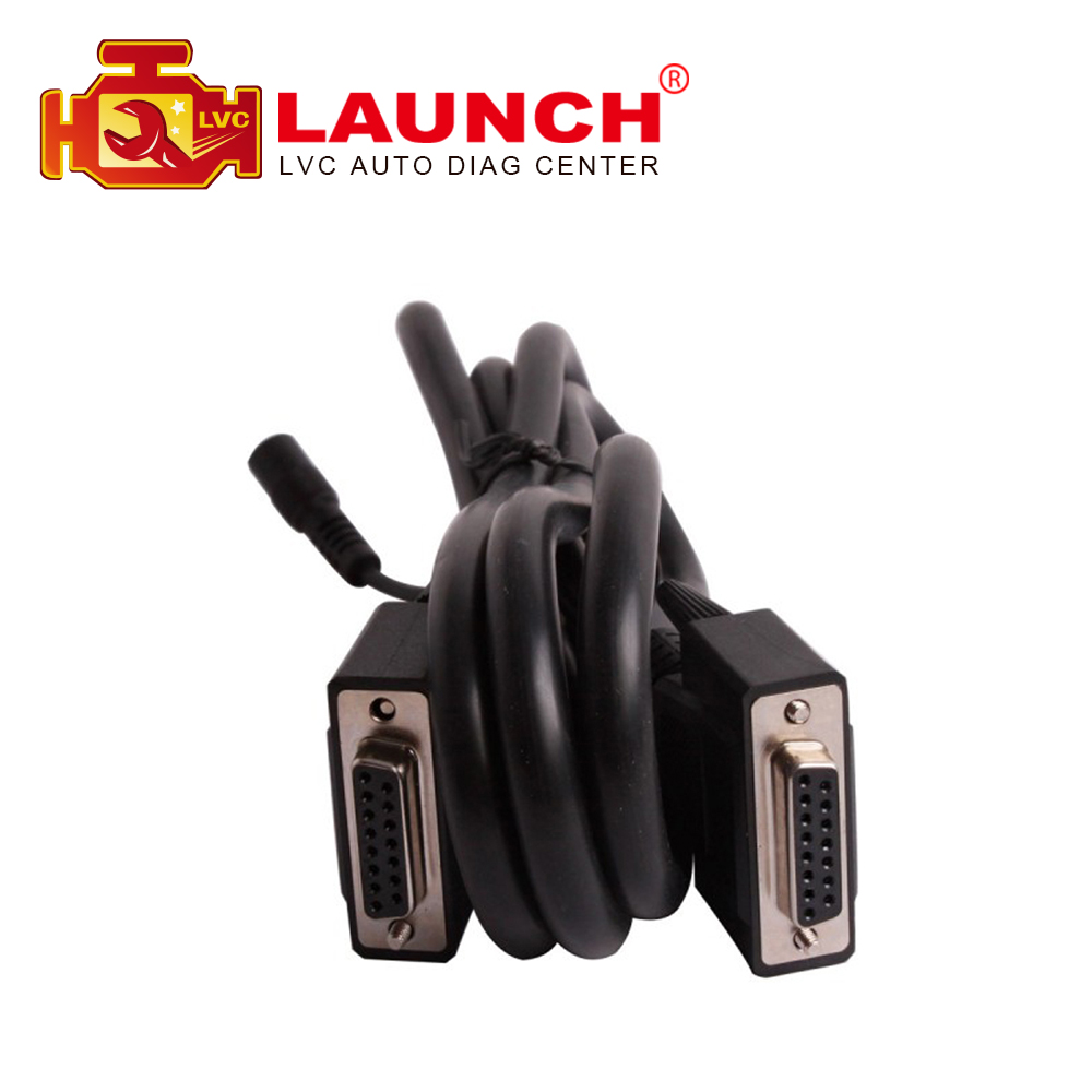 Top selling launch X431 GX3 MASTER Main Test Cable X-431 GX3 main connect adapter free shipping(China (Mainland))