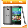 "2016 Limited Time-limited Original HTC ONE M8 Quad Core 5.0"" Unlocked Mobile Phone 2GB RAM 3GB ROM 4G LTE Android 4.4 Cellphone"