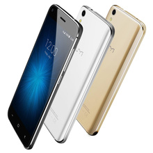 Original Umi London Cell Phone MTK6580 1.3GHz Quad Core 5.0 Inch HD Screen 1G RAM 8G ROM Mobile Phone Android 6.0 3G Smartphone(China (Mainland))