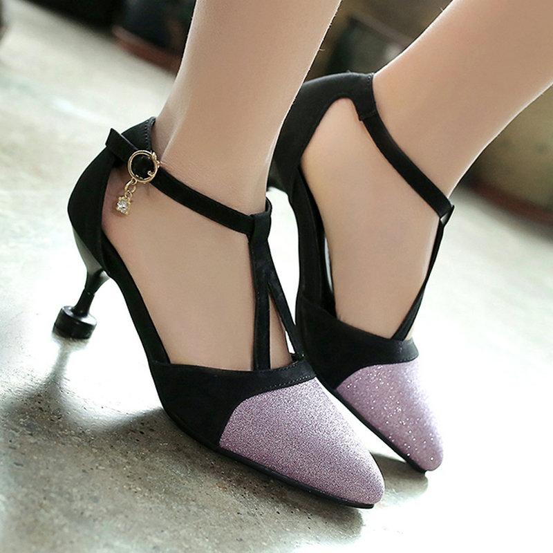 Online Get Cheap Kitten Heel Shoes -Aliexpress.com | Alibaba Group