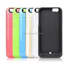 3500mAh Backup Power Bank External Charger Case Pack For iPhone 6 6S 4.7″ Battery Case